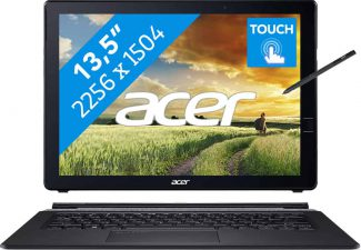 Goedkoop Acer Switch 7 Black Edition (SW713-51GNP-80KQ) laptop kopen