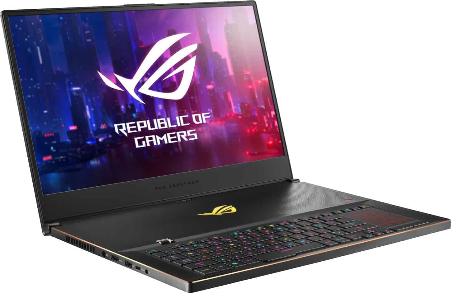 Bester Gaming Laptop