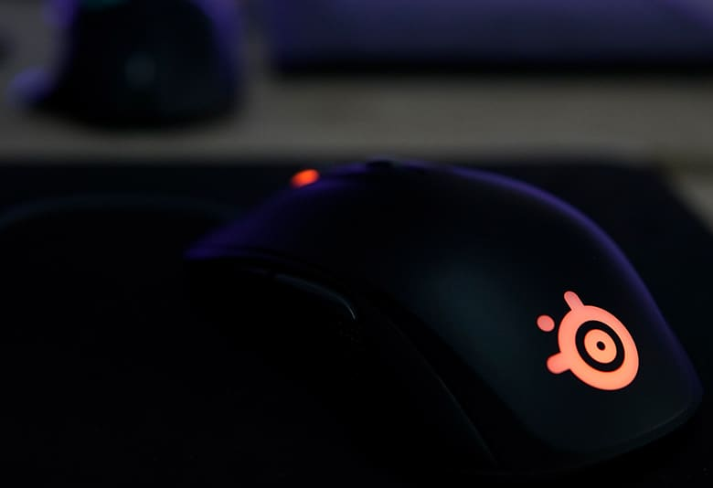 Steelseries Rival 110 Review
