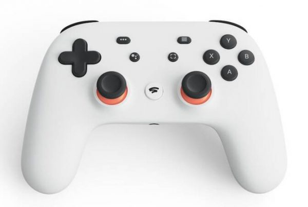 Google Stadia: Gamestreamingdienst