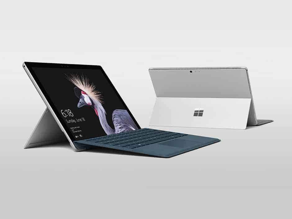 Microsoft surface book 6 aanbieding