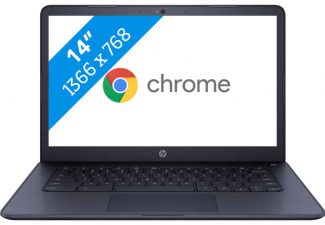 Goedkoop HP Chromebook 14-db0400nd laptop kopen