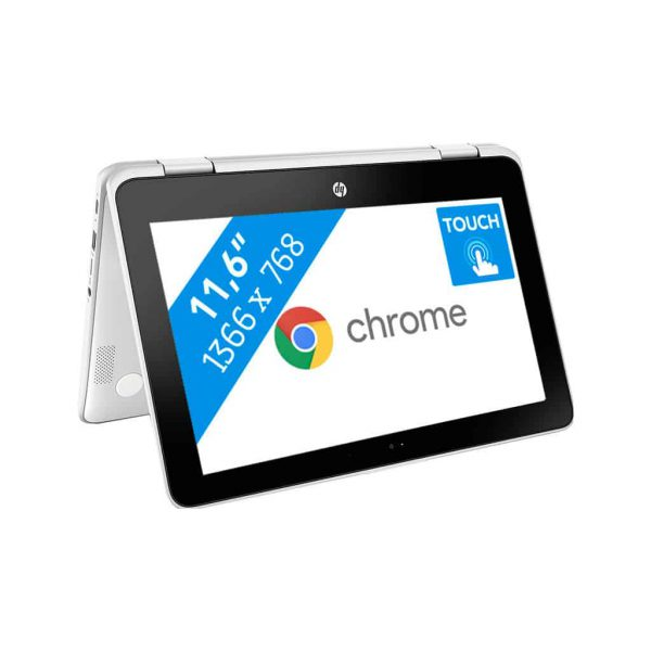 Goedkoop HP Chromebook X360 11-ae101nd laptop kopen