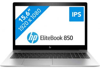 Goedkoop HP Elitebook 850 G5 i7-8gb-256ssd laptop kopen