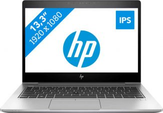 Goedkoop HP EliteBook 830 G5 i5-8gb-256ssd laptop kopen