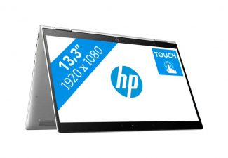 Goedkoop HP Elitebook X360 1030 G3 i5-8gb-256ssd + 4G laptop kopen