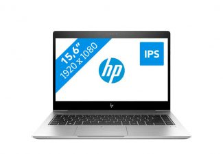 Goedkoop HP Elitebook 850 G6 i5-8gb-256gb laptop kopen