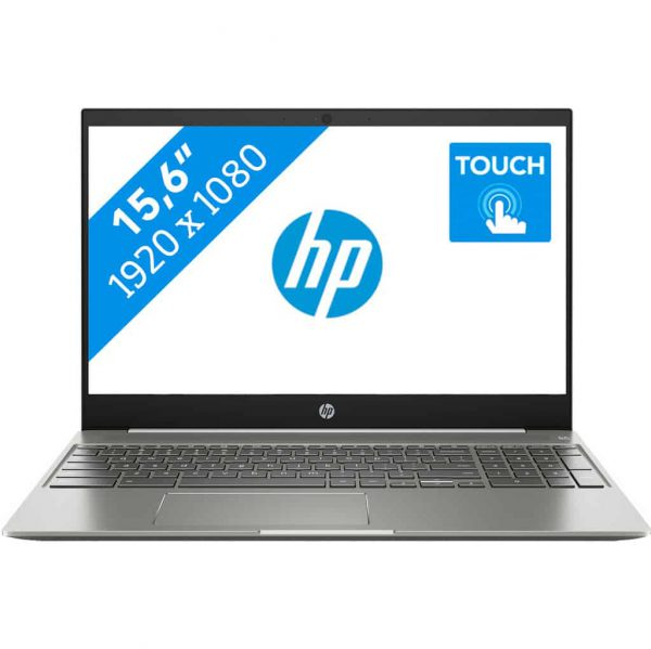 Goedkoop HP Chromebook 15-de0550nd laptop kopen