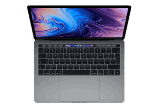 Goedkoop Apple MacBook Pro 13.3 (2019) Spacegray - i5/16GB/512GB laptop kopen
