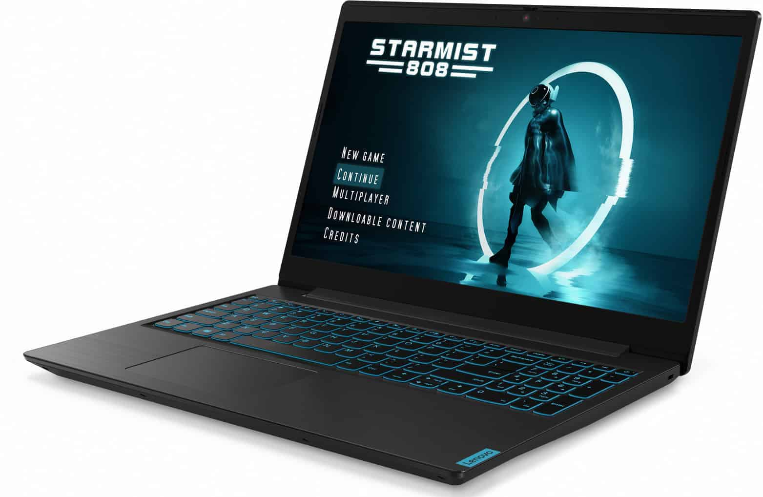 Beste Budget Gaming laptop - lenovo ideapad l340