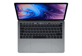 Goedkoop Apple MacBook Pro 13 (2019) Spacegrijs - i7/16GB/256GB laptop kopen