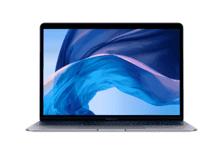 Goedkoop Apple MacBook Air (2019) 512GB/8GB - Spacegrijs laptop kopen