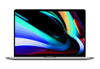 Goedkoop Apple MacBook Pro 16 (2019) Spacegrijs - i7/32GB/512GB laptop kopen