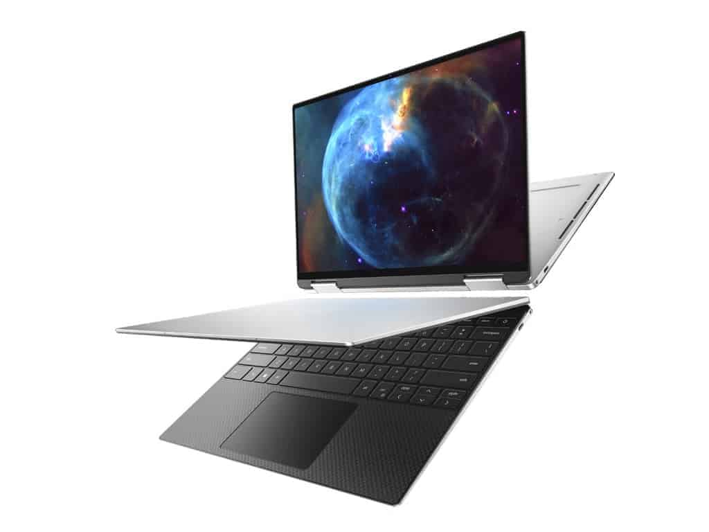 Premium school laptop - Dell XPS 13