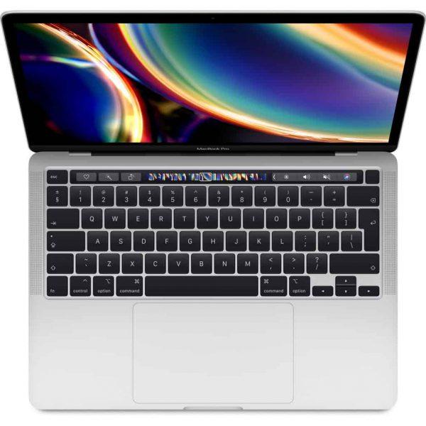 """Goedkoop Apple MacBook Pro 13"""" (2020) MXK72N/A Silver laptop kopen"""