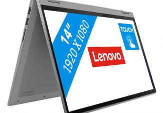 Goedkoop Lenovo IdeaPad Flex 5 14ARE05 81X20066MH laptop kopen