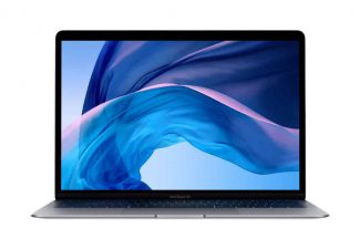 Goedkoop Apple MacBook Air (2020) 16/512GB 1